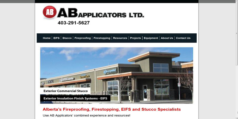 AB Applicators