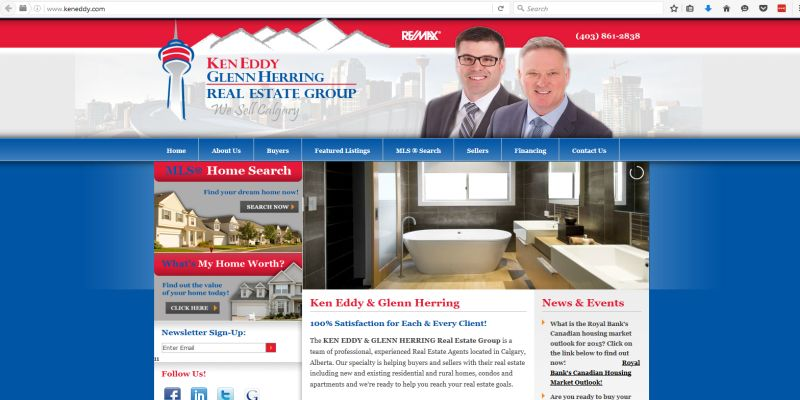 Ken Eddy Real Estate Group