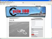 Cycle 180