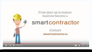 Smart-Contractor-Explainer-Video