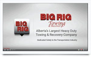 Big Rig Towing Who We Are Video